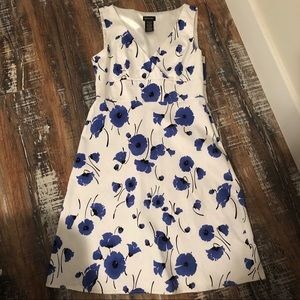 Spense size 10 Flower Dress